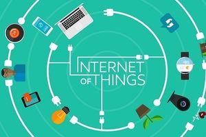 Bảo mật và mô hình dữ liệu tốt luôn song hành cùng khởi nghiệp IoT