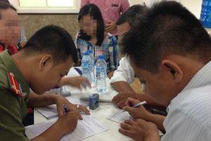 Sở Y tế vạch trần thủ đoạn 'vẽ bệnh vùng kín' của phòng khám Trung Quốc