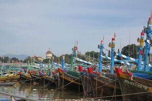 Bão số 12: Ninh Thuận di dời dân vùng xung yếu, Khánh Hòa họp khẩn