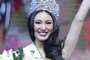 Trao vương miện cho 'thảm họa nhan sắc', cuộc thi Hoa hậu Trái Đất ngày càng 'nát'?