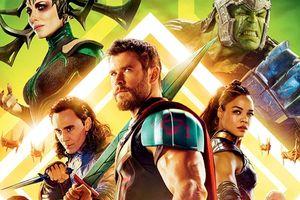 Thần sấm Thor phá vỡ kỷ lục doanh thu phòng vé tại Trung Quốc