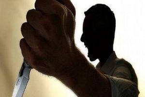 U60 giết trai trẻ nằm ngủ cạnh vợ vì ghen