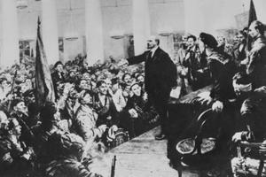 Sức sống và giá trị thời đại trường tồn của Cách mạng tháng Mười Nga