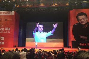 Ông chủ Tập đoàn Alibaba - Jack Ma: 'Tôi không biết về Bitcoin'