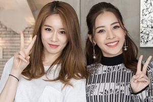 T-ara khen ngợi khả năng hát tiếng Hàn của Chi Pu