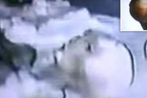 Tìm thấy xác người ngoài hành tinh ở Thụy Sĩ?