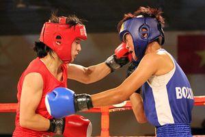 Ngất ngây với màn 'tái xuất' ngoạn mục của boxing nữ Việt Nam