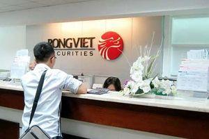 Chứng khoán Rồng Việt (VDS) phát hành thêm 21 triệu cổ phiếu, giá 10.000 đồng/CP