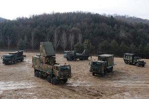 KM-SAM không phải nguyên mẫu phát triển của S-350E Vityaz