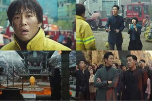 Phim mới của tài tử 'Cô nàng ngổ ngáo' được bán sang 103 quốc gia