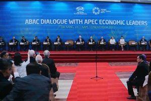 Trực tiếp APEC 2017: Đối thoại giữa lãnh đạo kinh tế APEC với Hội đồng tư vấn ABAC