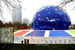 Các nước giàu bị cáo buộc gây trở ngại cho việc thực thi Hiệp định Paris