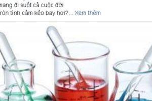 'Tình yêu Hóa học' đầy sáng tạo của thầy giáo Bình Định