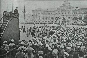 Công tác tư tưởng nhìn từ sự thay đổi chế độ chính trị ở Liên Xô và các nước xã hội chủ nghĩa Đông Âu