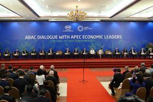 Đối thoại giữa Hội đồng Tư vấn doanh nghiệp ABAC với các nhà lãnh đạo kinh tế APEC