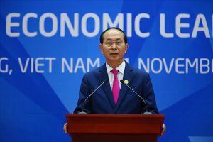 Chủ tịch Nước công bố kết quả quan trọng nhất của Hội nghị Cấp cao APEC 2017