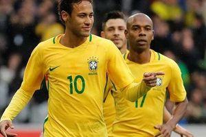 Neymar tỏa sáng ở Paris, Son Heung-min 'hạ gục' Colombia