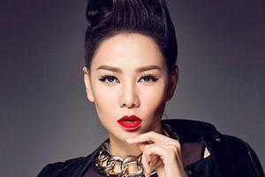 Follow thế giới sao: Thu Minh 'tám' về chuyện người đẹp hát
