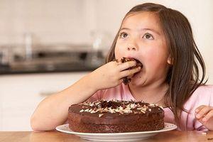 Trẻ béo phì tăng chóng mặt: Vì đâu nên nỗi?