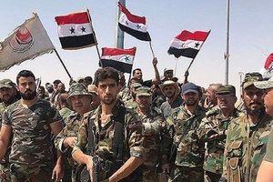 Syria ham đánh Raqqa-Idlib: Liên quân Mỹ, SDF-IS thọc sườn Đông Nam