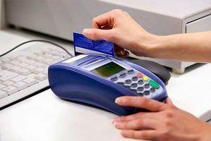 Có thể rút tiền từ máy POS của đơn vị chấp nhận thẻ, tối đa 5 triệu đồng/ngày