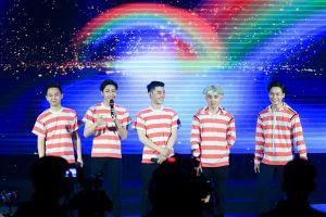 Luk Vân: 'Nuôi một ca sĩ solo đã tốn tiền tỷ, huống gì đây là nhóm nhạc'