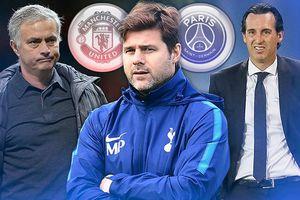 MU bất ngờ chọn Pochettino thay Mourinho, Hazard phũ Chelsea