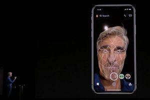 Sử dụng FaceID trên iPhone X sao cho đúng cách