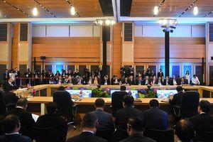 Từ ASEAN- Trung Quốc: Bước tiến mới cho vấn đề Biển Đông