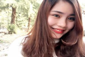 Cô gái 9X Nghệ An xinh đẹp với giọng hát 'nổi da gà'