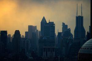 35 thành phố Trung Quốc giàu ngang tầm một số quốc gia