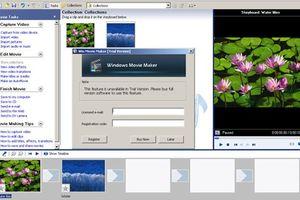 Không nên tải Windows Movie Maker từ bất kỳ nguồn nào