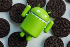 Android 8 mới chỉ chiếm 0,3% thị phần sau 3 tháng ra mắt