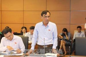 Cần cơ chế, chính sách đặc thù phù hợp yêu cầu phát triển của TP. Hồ Chí Minh
