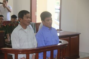 Tạm hoãn phiên tòa xét xử lái tàu đâm sập cầu Ghềnh