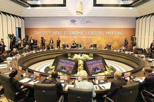 APEC 2017 sẽ tạo ra được làn sóng đầu tư mới vào Việt Nam