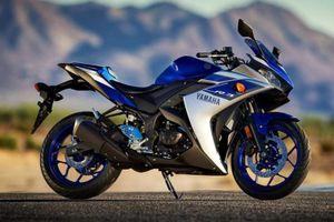 Yamaha YZF-R3 2018 – trong cũ ngoài mới