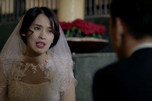 Teaser 'Glee' tập 13: Hạ Vi kết hôn, nói lời chia tay với Hoàng Minh