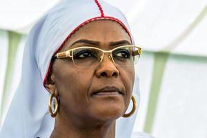 Tham vọng quyền lực từ sau ngai vàng của 'hoàng hậu Zimbabwe'
