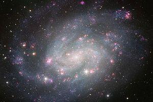 Nhiều lỗ đen bí ẩn cung cấp tiền đề gốc sóng hấp dẫn