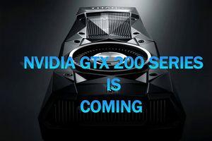 Dòng card Nvidia Volta (GTX 2000) sẽ dùng bộ nhớ GDDR6 tốc độ 16Gbps