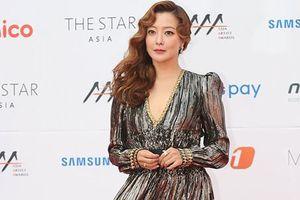 Vẻ đẹp bất chấp thời gian của 'Đệ nhất mỹ nhân' xứ Hàn U40