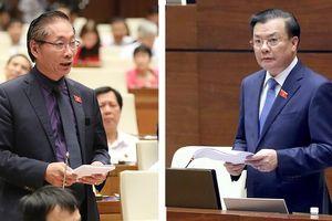 Phiên chất vấn tại Quốc hội: Truy trách nhiệm nợ công, cán bộ 'đi đêm'