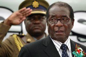 Tổng thống Zimbabwe quyết không từ chức dù bị quân đội 'kìm kẹp'