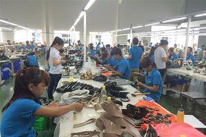 Xuất khẩu da giày: Kì vọng vào thị trường EU