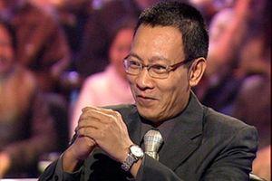 MC Lại Văn Sâm chia tay chương trình Ai là triệu phú sau 13 năm gắn bó
