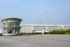 BIDV rao bán KCN Việt Hòa – Kenmark thu hồi nợ xấu nghìn tỷ