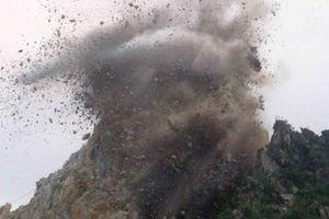 Nghi án người đàn ông ôm thuốc nổ tự tử ở Nghệ An