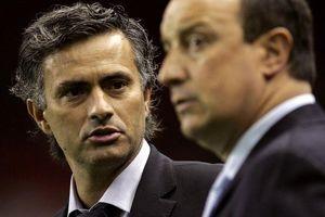 Tại sao Jose Mourinho ghét cay ghét đắng Rafa Benitez?