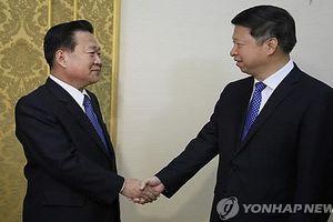 Đặc phái viên Trung Quốc nói gì khi đến Triều Tiên?